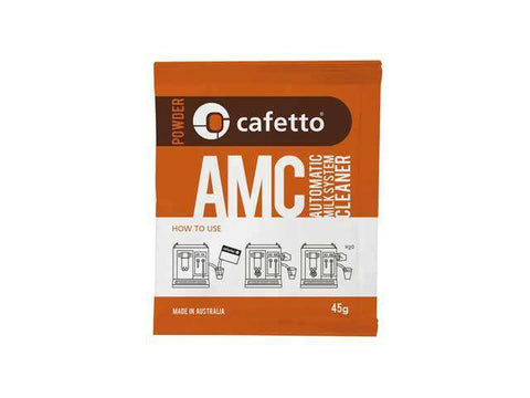 AMC Milk Cleaner Powder Cafetto