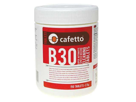 B30 Super Auto Cleaning Tablets
