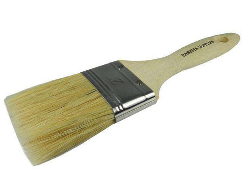 Wood Professional Grinder Brush