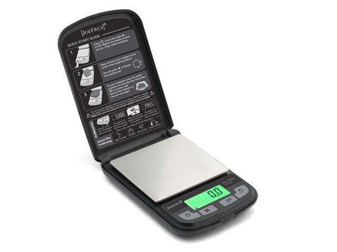Digital Coffee Pocket Scale