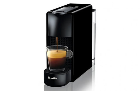 Breville Nespresso Essenza Solo Coffee Machine