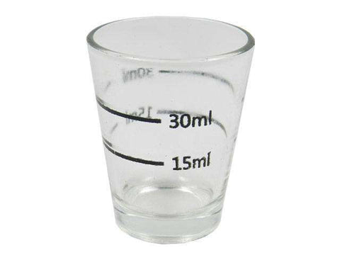 Espresso Measure Glass
