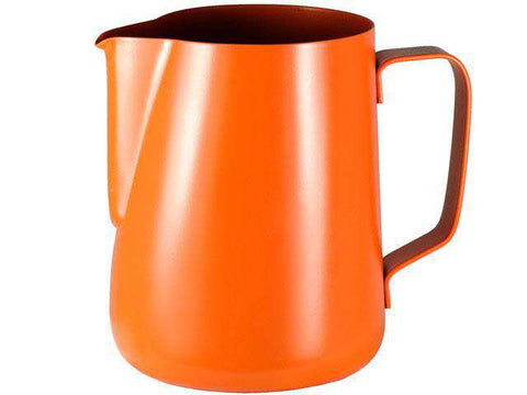 Orange Sun 600ml Milk Jug