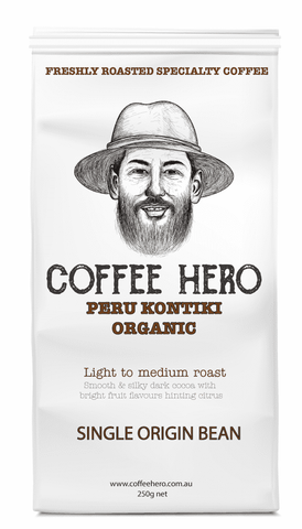 Single Origin Specialty Coffee