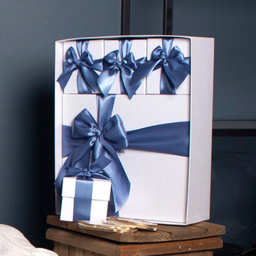 Cozy Fireside Gift Box: Deluxe