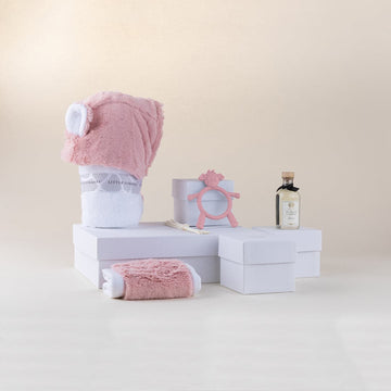 TheBathBox Deluxe Bath Gift Box