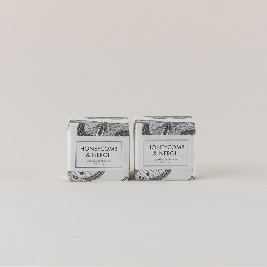 Scented Bath Set; by Formulary 55