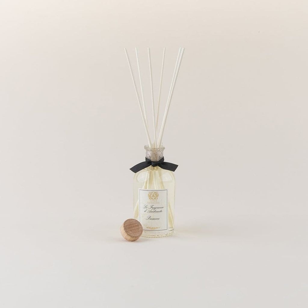 Le Fragrance d'Ambiente Diffuser in Prosecco Gift Box; by Antica Farmacista: