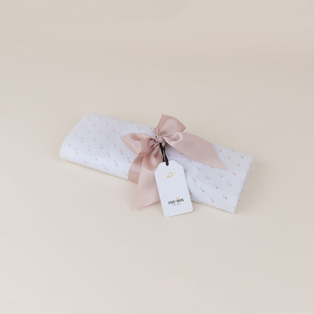 Linen Eye Pillow Gift Box by TheBoxNY