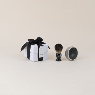 Men's Shave Set; by Beau Brummel for Men & Formulary55