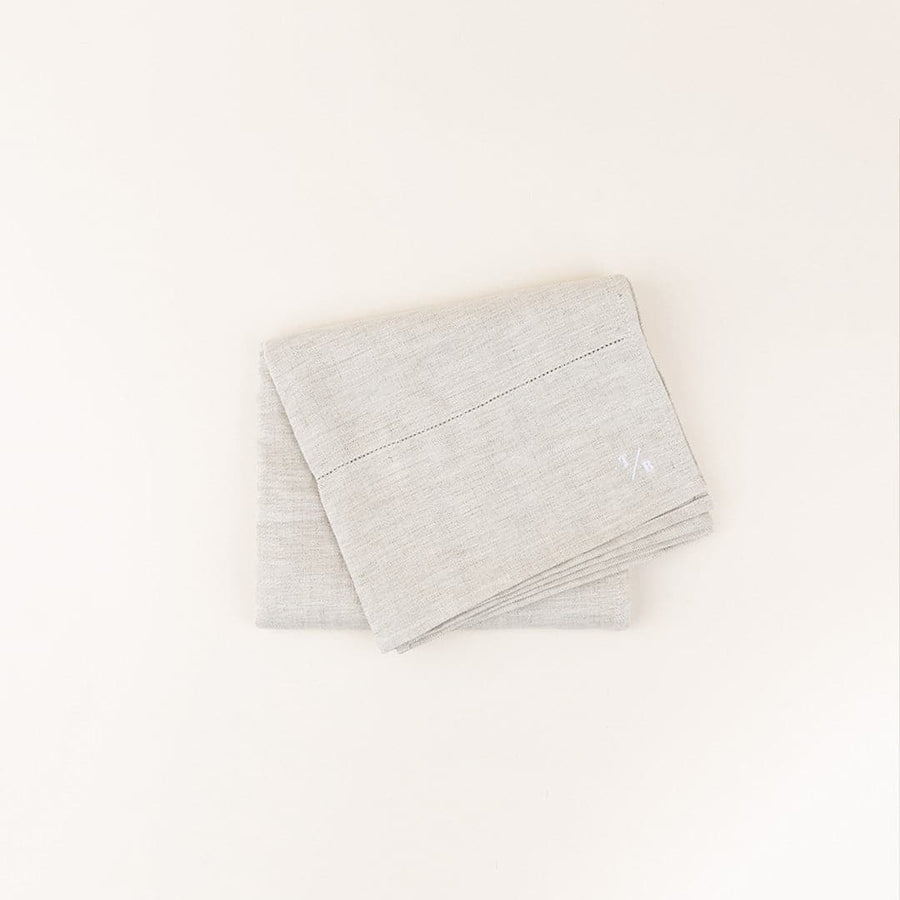 Linen Towel Set by TheBoxNY Linens