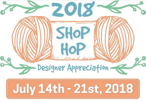 Happy Shop Hop!