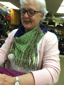 Join the conversation of Ravelry!