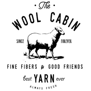The Wool Cabin