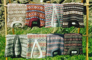 Fair Isle Sweater Class