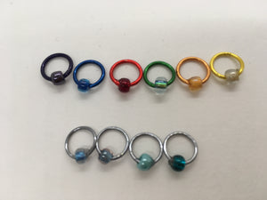 Sally's Stitch Markers
