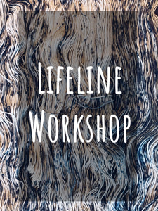 Lifelines Workshop with Sally