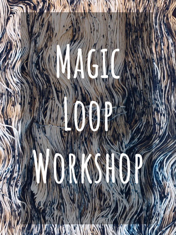 Magic Loop Workshop with Marie Bambo