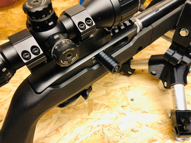 Ruger 10/22 - Extended Charging Handle Design Package