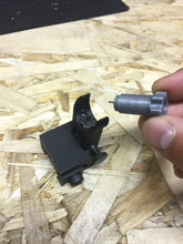 Wingman A2 Front Sight Post Adjustment Tool Design Package