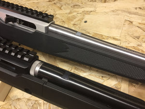 Ruger 10/22 Carbine/Rifle - Dovetail Blank and Sight Tool Design Package