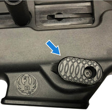 Ruger PC Carbine PCC / Charger Pistol - Extended Magazine Release Button *Free Shipping*