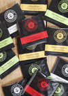 Gift Box of 30 Tea Bags, 15 Bestselling Teas