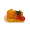 Candied Fruit Platters