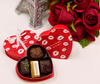 Valentine's Chocolates - Box of 4