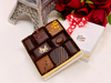 Valentine's Chocolates - Box of 8
