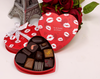 Valentine's Chocolates - Box of 10