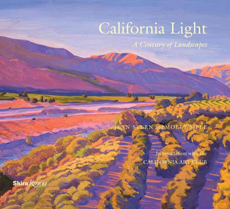 California Light - A Century of Landscapes