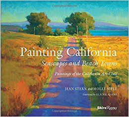 Painting California - Seascapes & Beach Towns