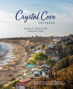 Crystal Cove Cottages - Islands in Time on the California Coast