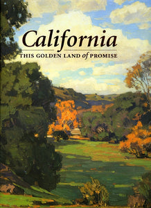California-The Golden Land of Promise