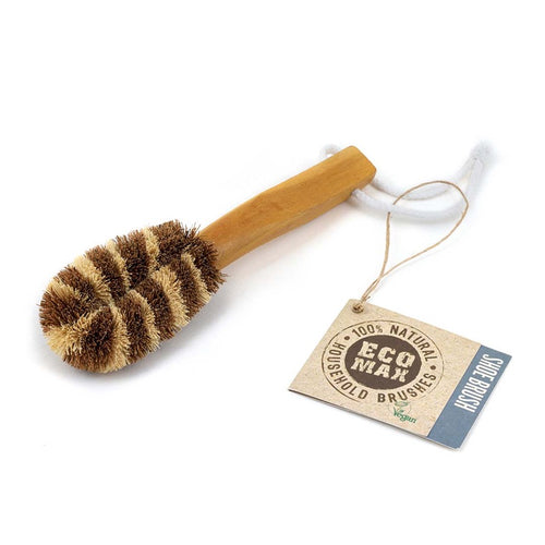 Eco Max Shoe Brush