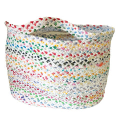 TE Handwoven Market Baskets