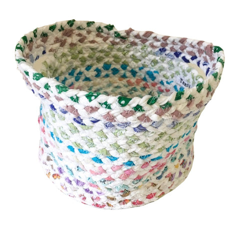 TE Handwoven Open Baskets