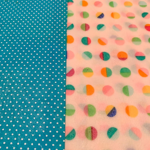 TE Beeswax Wraps - Large 2 pk