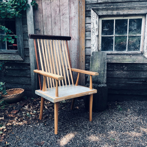 "Bodja ""Jimmy Possum"" Chair"