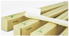 Environmental Bamboo Toothbrush