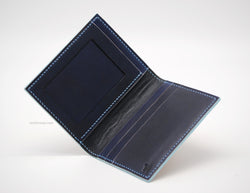 No. W05G | Card Holder (Goatskin Lined Interior)