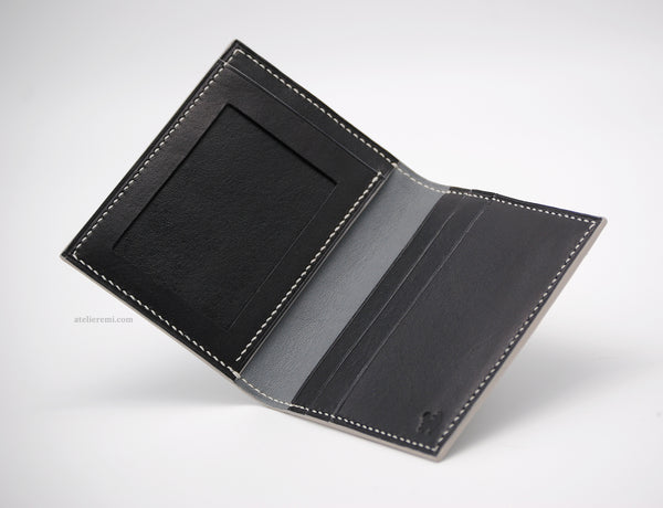 No. W05C | Card Holder (Cowhide Lined Interior)