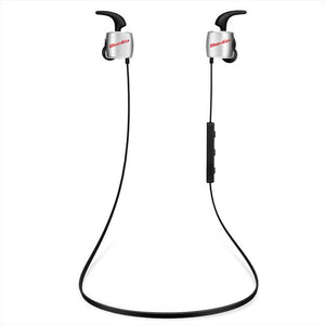Bluetooth Earphones & Headphones - Bluedio TE Sports Bluetooth Headset/wireless Earbud With Built-in Microphone Sweat Proof Earphone For Phones And Music