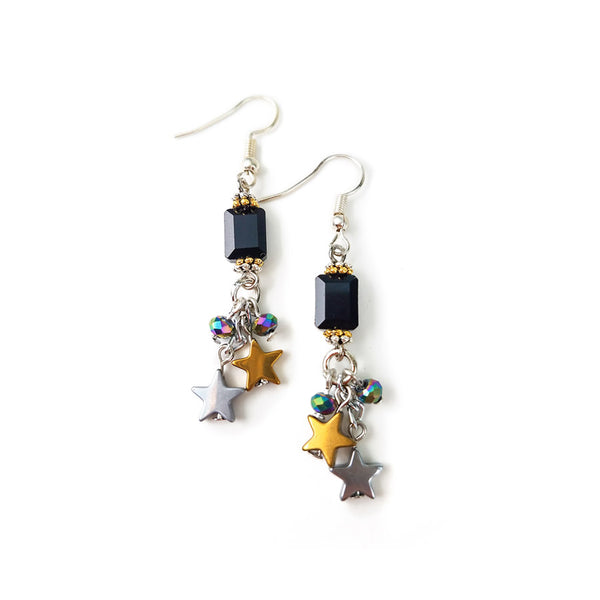 Rock Starz Earrings