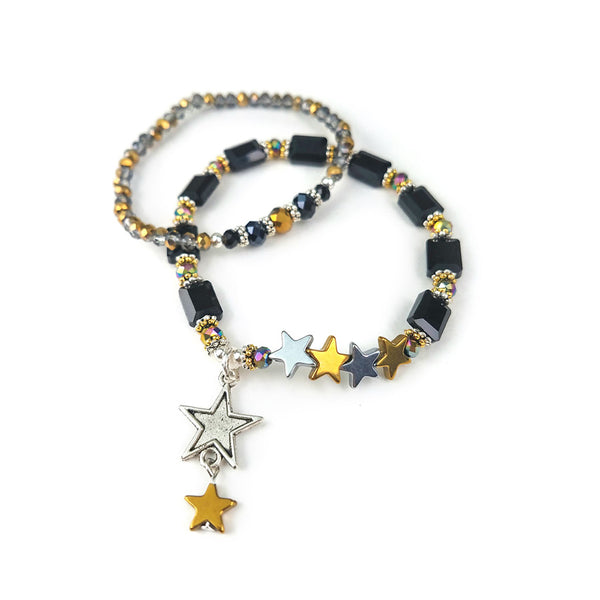 Rock Starz Bracelet Set