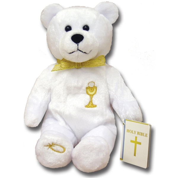 Eucharistic Communion - HolyBears Plush