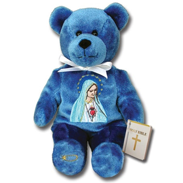 Virgin of Fatima - HolyBears Plush
