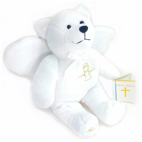 Guardian Angel - HolyBears Plush