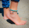 Image of The Summer Nights Anklet